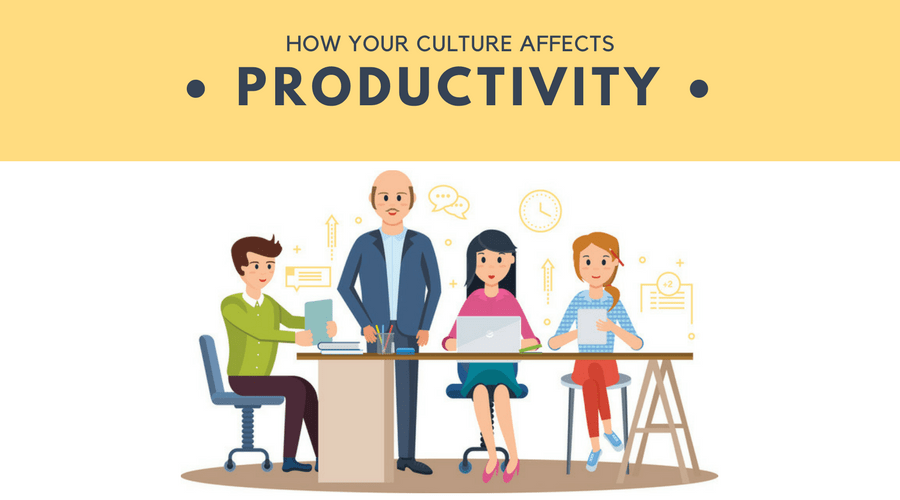How Culture Affects Productivity