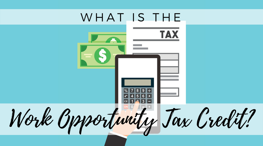Wotc Work Opportunity Tax Credit Workful Blog