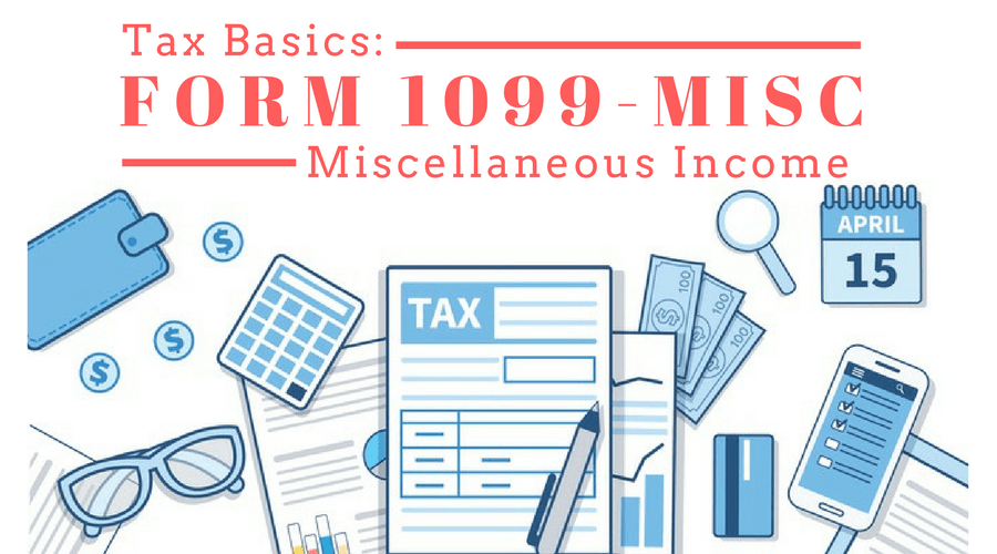 1099 Misc Miscellaneous Income Taxes Workful Blog