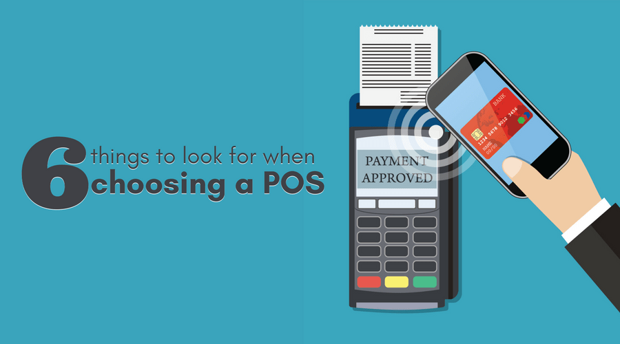 How to Choose a POS