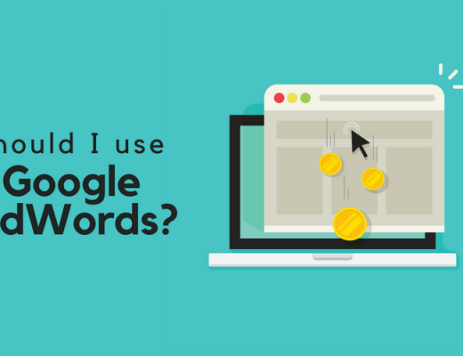 Benefits and Downsides of Using Google AdWords