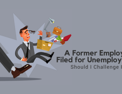 Should I Challenge an Unemployment Claim?