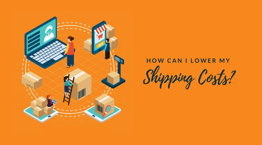 Tips for Lowering Your Shipping Costs