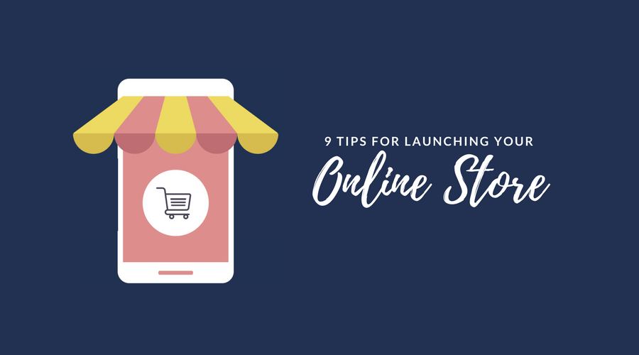 Tips to a Successful Online Launch