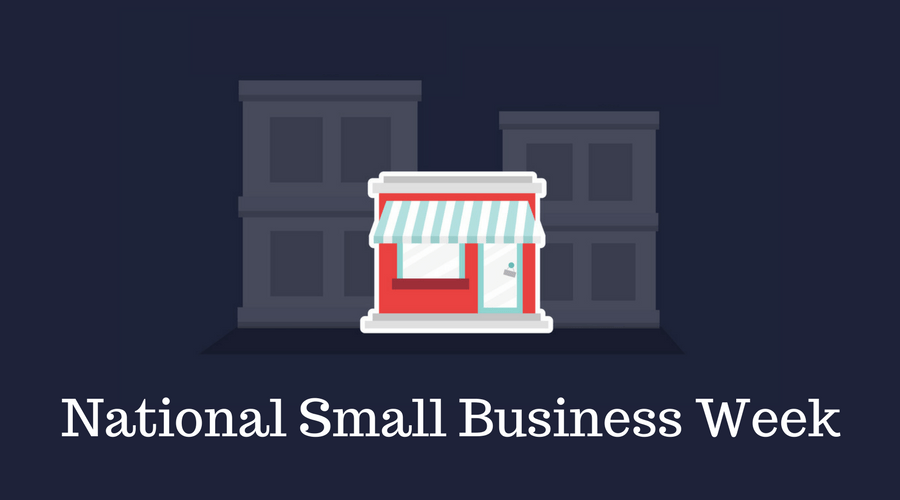 National Small Business Week (NSBW)