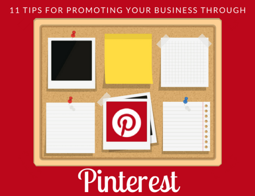 Promote Your Products with Pinterest