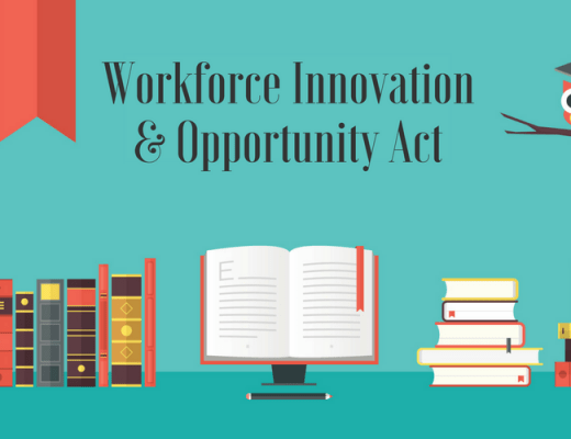 Workforce Innovation & Opportunity Act