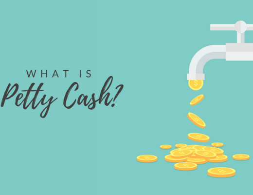 What is Petty Cash
