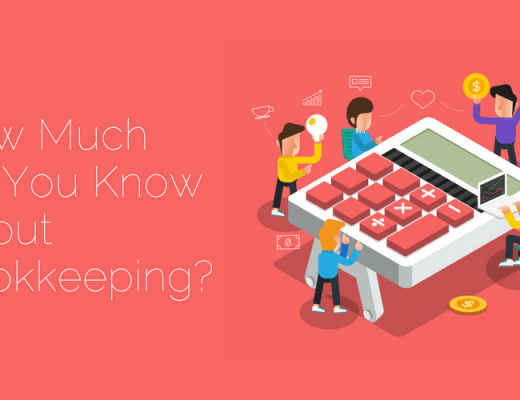 How Much Do You Know About Bookkeeping? Take Our Bookkeeping Quiz to Find Out