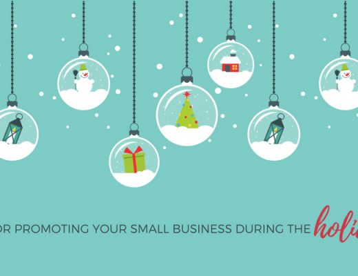 Holiday marketing tips for your small business