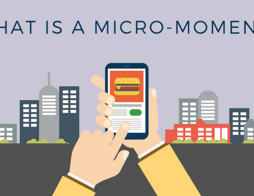What is a Micro-Moment & how can it help you connect to your customers?