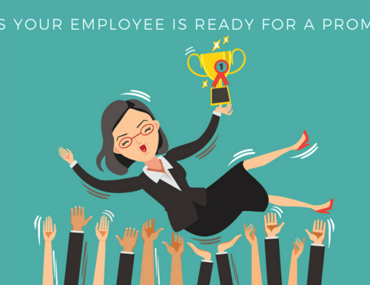Is Your Employee Ready for a Promotion