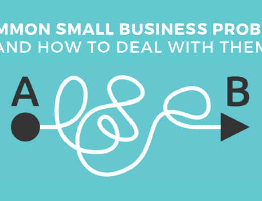 6 Common Small Business Problems