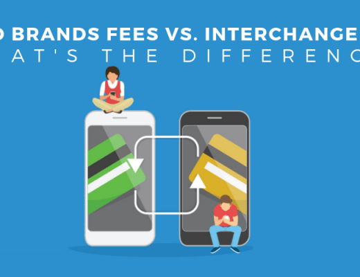 Card Brand Fees vs. Interchange Fees