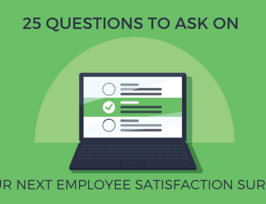 Questions to Ask on Your Employee Surveys