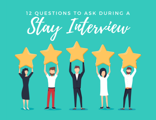 12 Questions to Ask During a Stay Interview