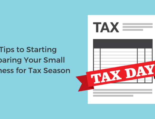 7 Tips to Start Preparing for Tax Season