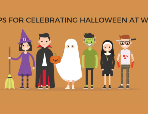 11 Tips for Celebrating Halloween at Work