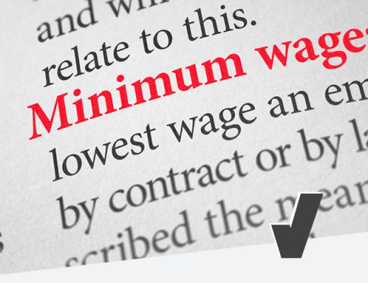 What's minimum wage in my state?