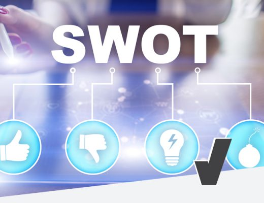 Tips for doing a competitor SWOT analysis