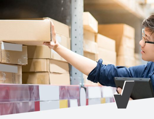 Tips for inventory management