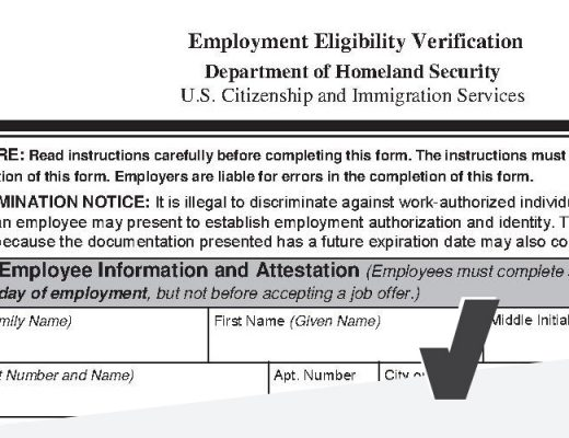 What is Form I-9